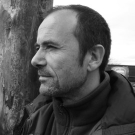 Bernard LABORDE