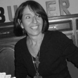 Lise Christiane BERNAT