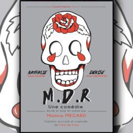 M D R
