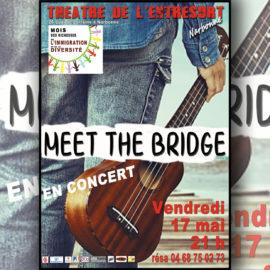MEET THE BRIDGE