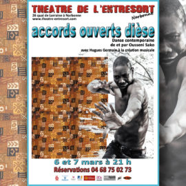 ACCORDS OUVERTS DIESE, d'Ousseni Sako