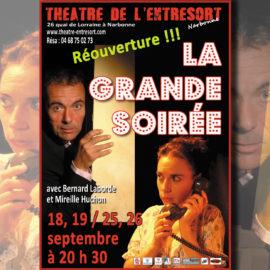 LA GRANDE SOIREE